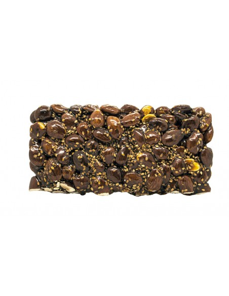 Guirlache Nougat with Sesame 300g - Gourmet