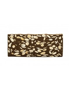 Chocolate Nougat Without Sugars Added 200g - Supreme