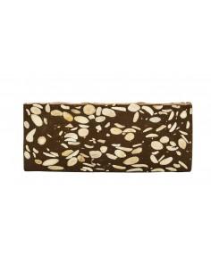 Turrón Chocolate Sin Azúcares Añadidos 200g - Elaboración Artesana