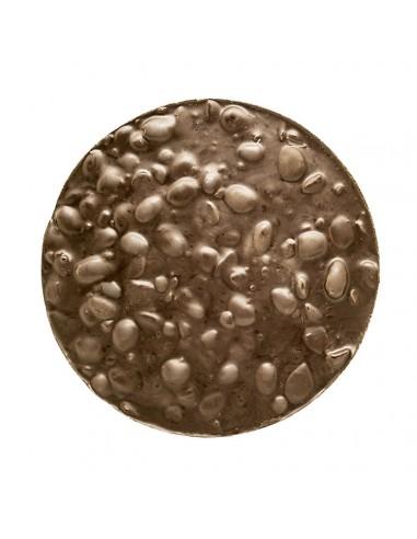 Torta Chocolate Fondant con Almendras...