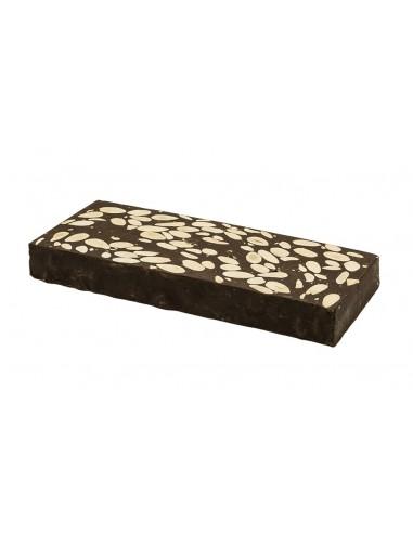 Chocolate Nougat Fondant with Almond...