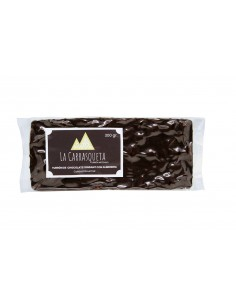 Fondant Chocolate Nougat with Almond 300g - Gourmet
