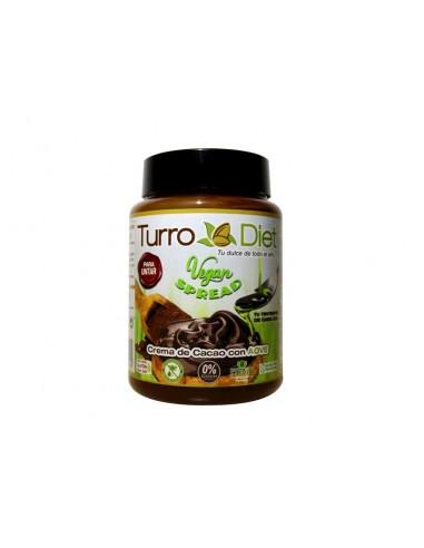 Vegan Spread. Crema de Cacao para...