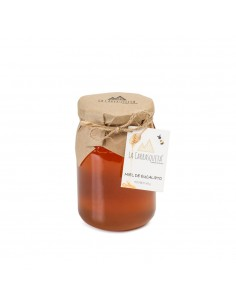Eucalyptus Honey