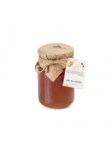 Loquat Honey
