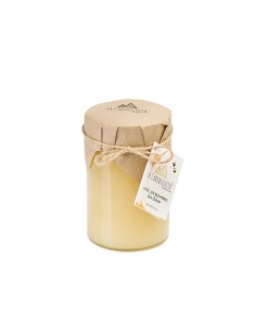 Cream Rosemary Honey (unfiltered), 450g