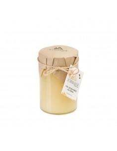 Crème au miel de romarin (non filtrée), 450g