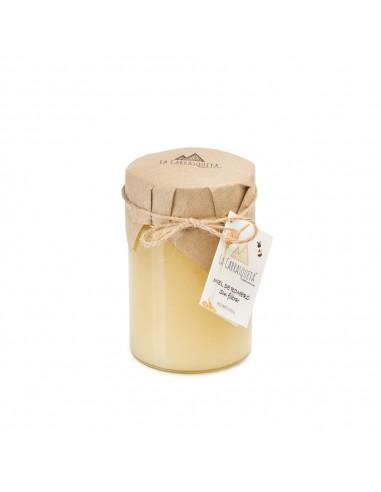 Cream Rosemary Honey (unfiltered)