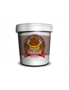 Frosting polvo de chocolate, vainilla y fresa, 300g - Kelmy