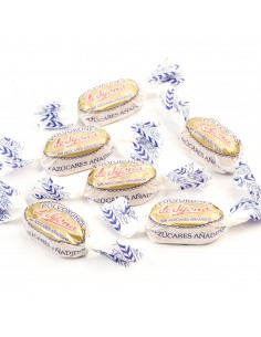 Polvorones Sin Azúcares añadidos
