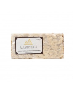 Imperial Nougat Without Sugars Added 200g - Supreme