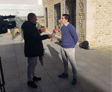 Entrevista La Carrasqueta Turrón Artesano