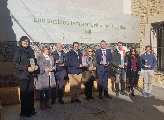 Premio La Carrasqueta Turrón Artesano Pueblos Que Brillan Navidad