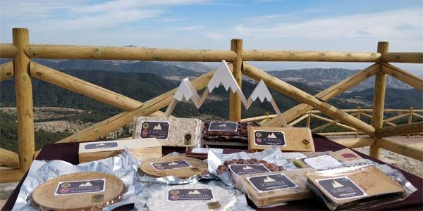 Nuevo mirador de La Carrasqueta, el balcón de l'Alacantí