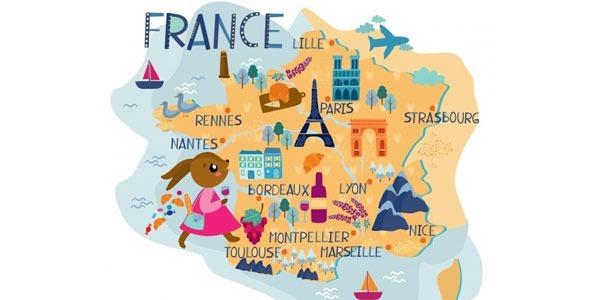 ¡Envío de turrón a Francia añadido!